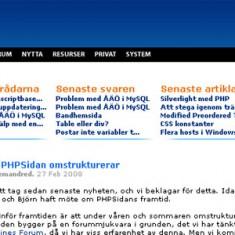 phpsidan