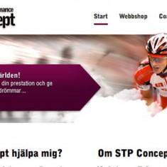 STP-Concept